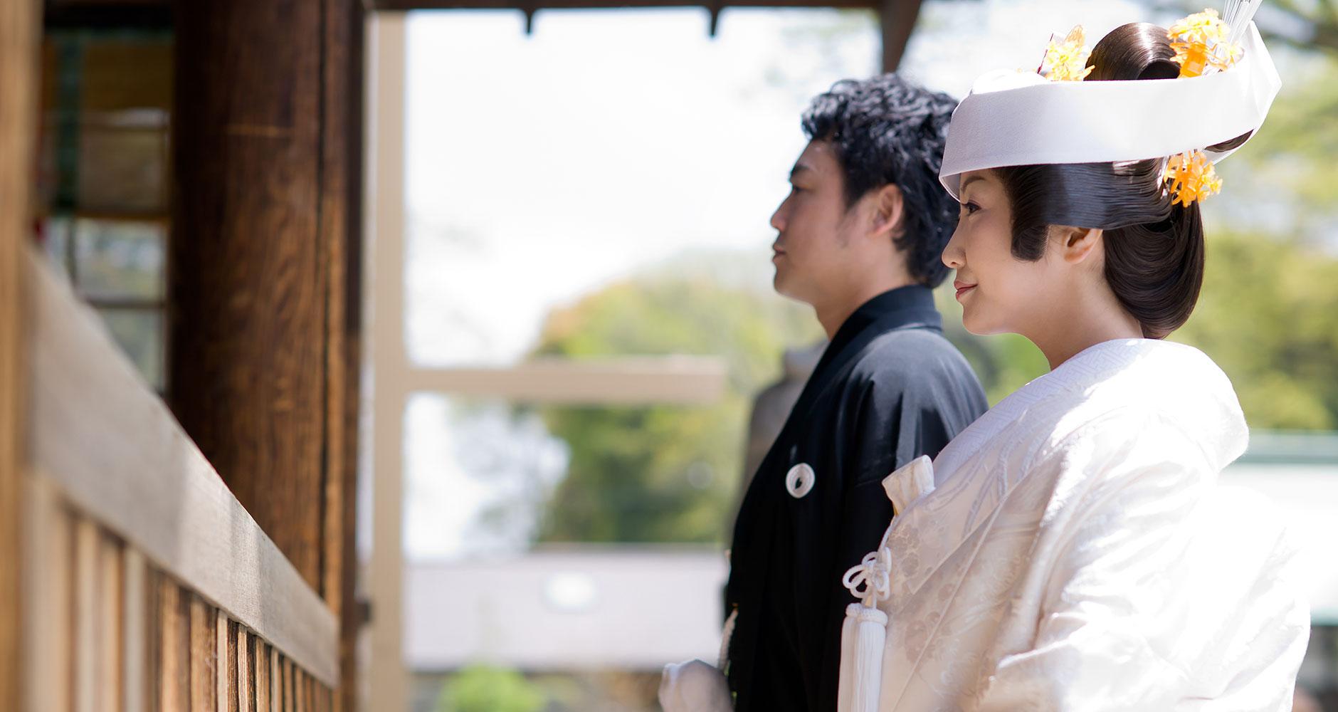 国府宮 結婚式|公式ブライダルサイト